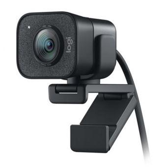 Webcam Logitech StreamCam - Mínimo histórico - +6€ recogida en tienda
