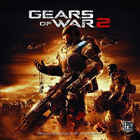 Gears of War 2 [XBOX]