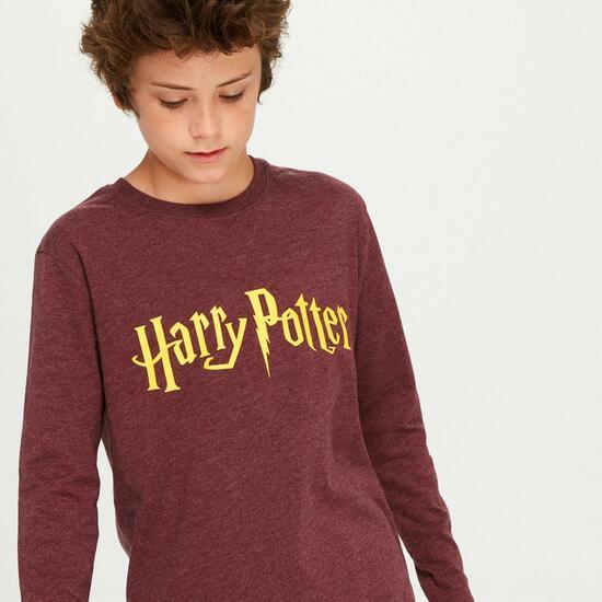 Camiseta HARRY POTTER - Talla 10 y 16 (dos modelos)