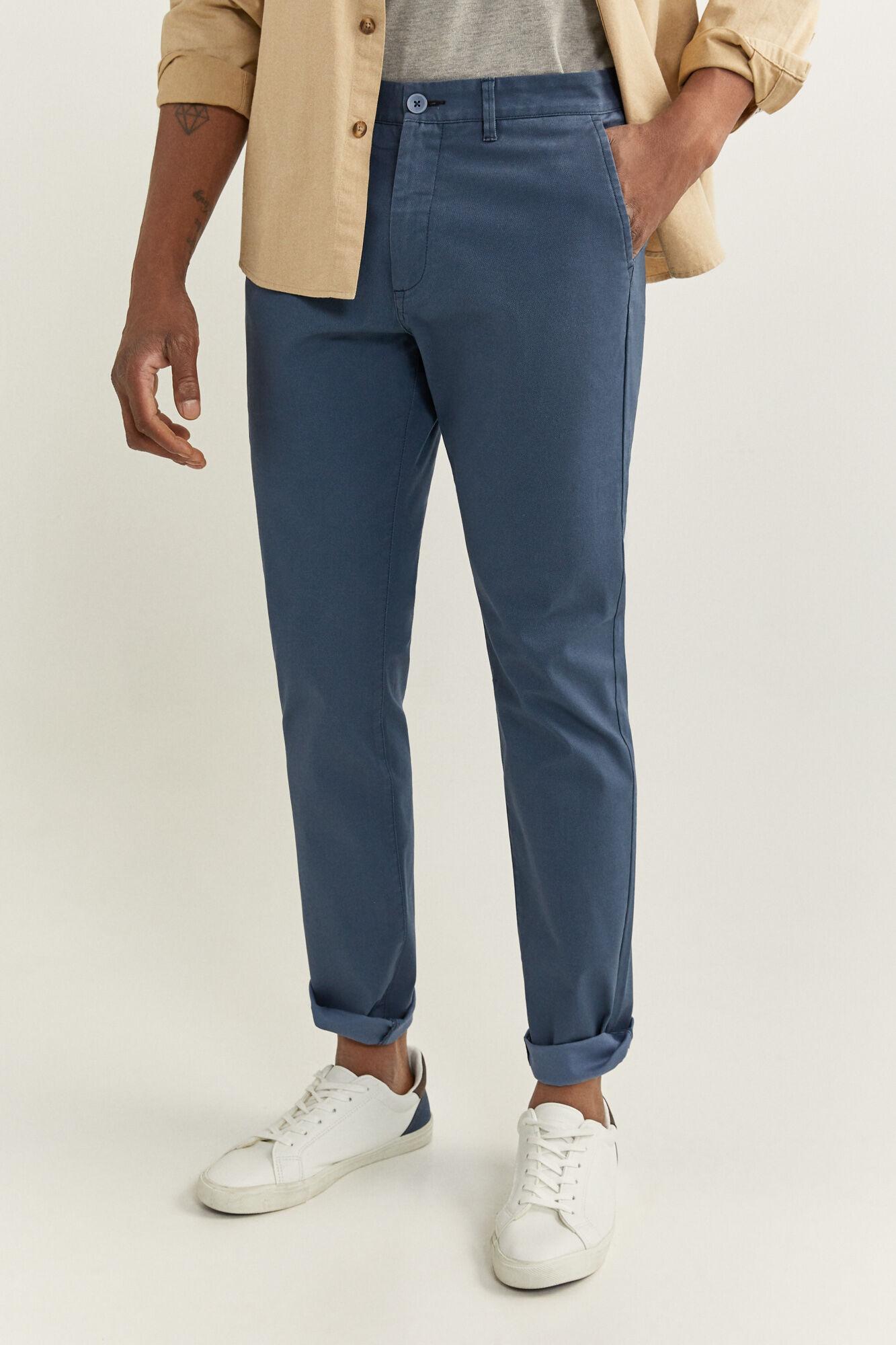 Pantalones chinos de Springfield varios colores