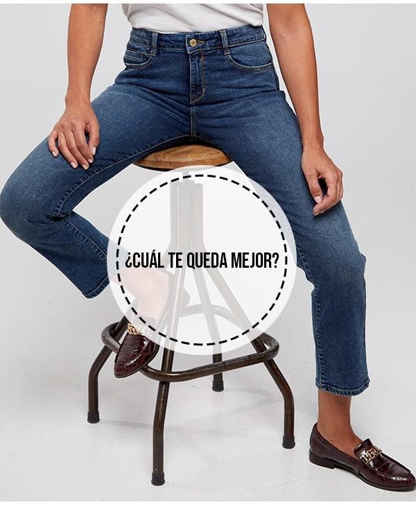 20% Descuento en pantalones y jeans
