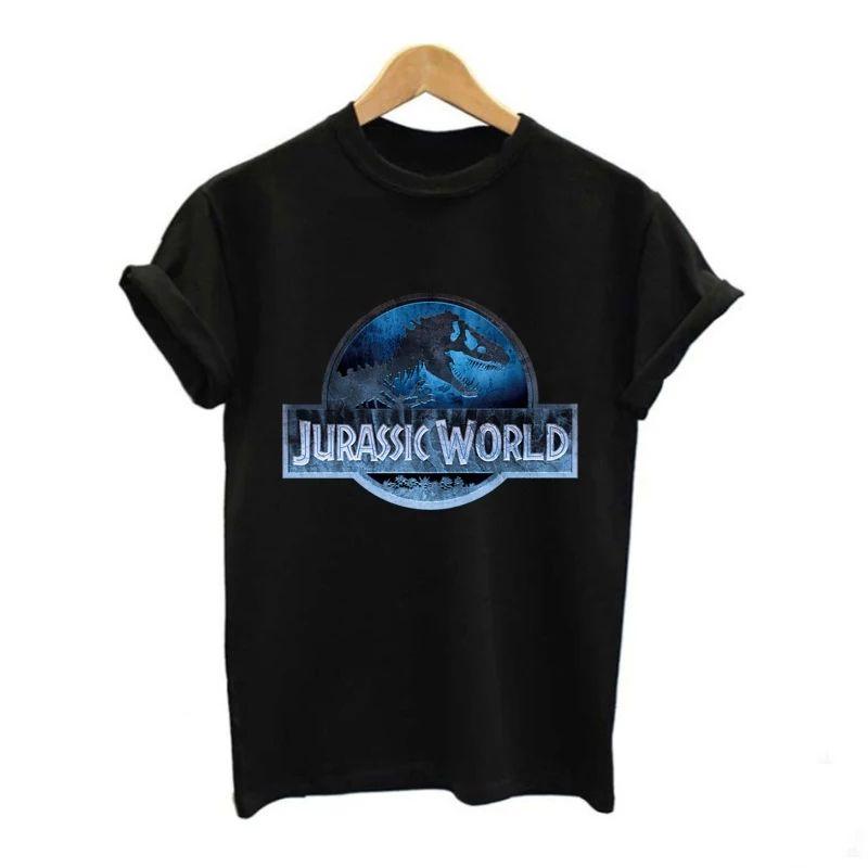 Parche JURASSIC PARK para personalizar tu camiseta.