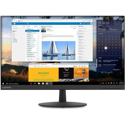 """Monitor Lenovo L27q-30 27"""" QHD FreeSync"""