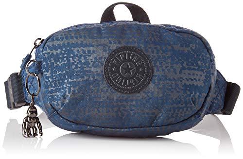 Riñonera Kipling, Crossbody para Mujer, Blue Eclipse, 18x4x11 cm