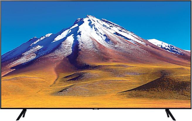 "TV TU7025 Crystal UHD 178cm 70"" 4K Smart TV (2020)"