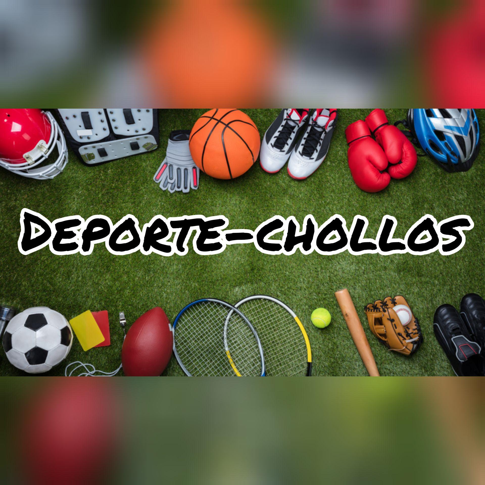 DEPORTE-CHOLLOS AMAZON! [recopilación 1]