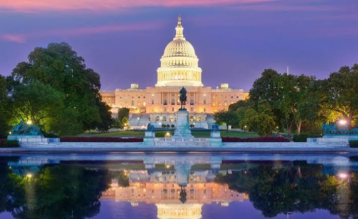 Vuelos flexibles a Washington D. C. por 120€ el trayecto (varias fechas)