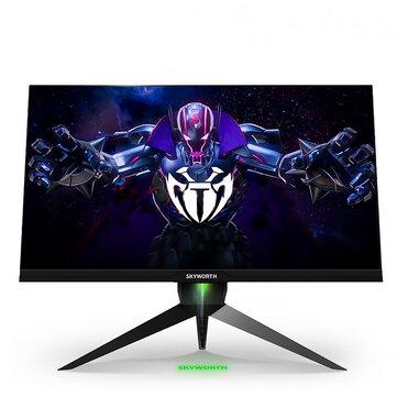 "[Desde España] Monitor Gaming 27"" SKYWORTH F27G1Q [165Hz, QHD, IPS 10Bit HDR, 1ms MPRT]"