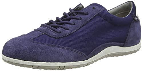 Zapatillas Geox Vega, para Mujer, color Azul, talla 38 EU