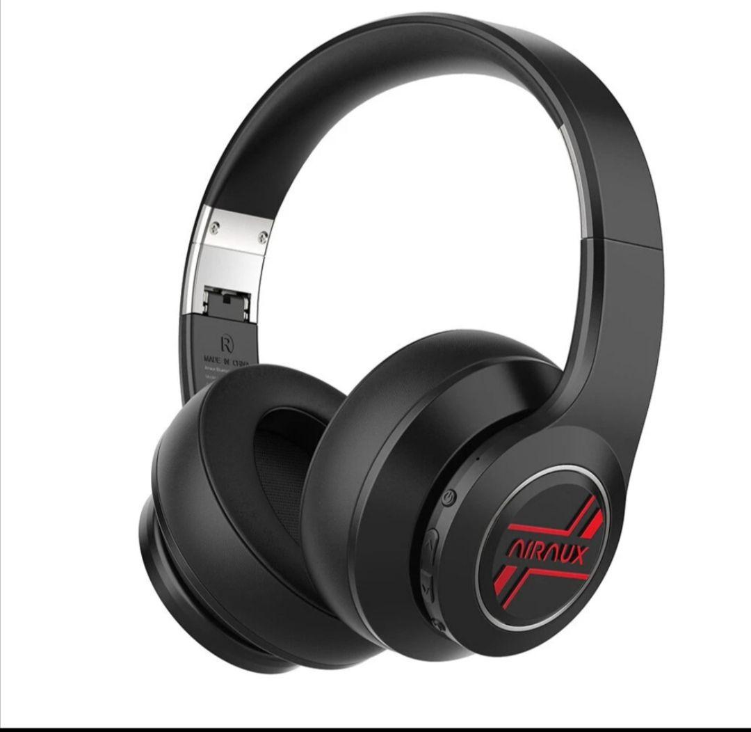 BlitzWolf® AirAux AA-ER3 bluetooth V5.0 Headphone Auriculares