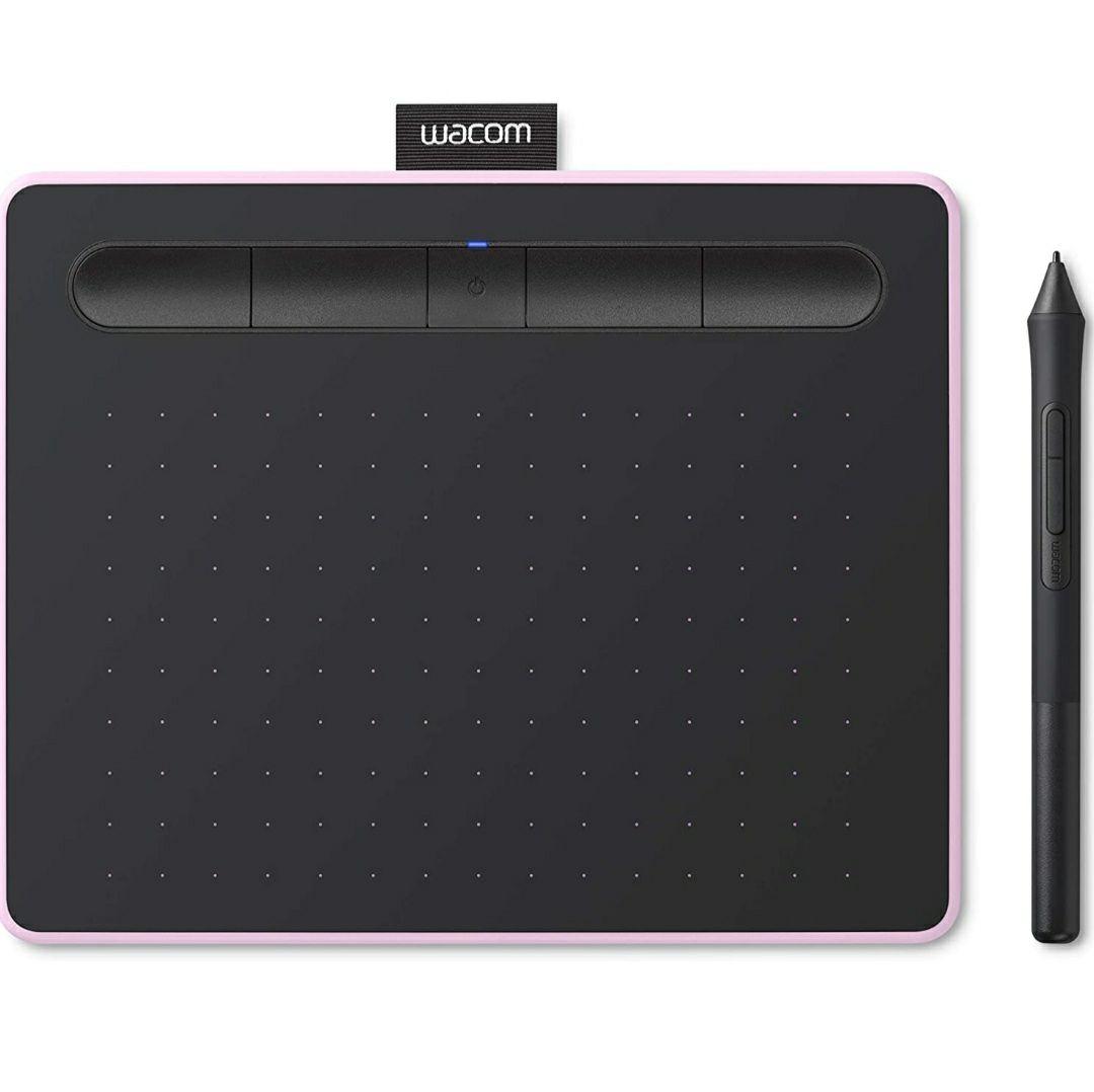 Wacom Intuos S con Bluetooth, tableta gráfica inalámbrica para pintar