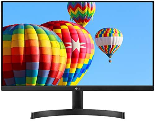 """Monitor - LG 24MK600M, 23.8"""", FHD LED IPS"""