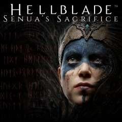 Hellblade: Senua's Sacrifice [PlayStation]