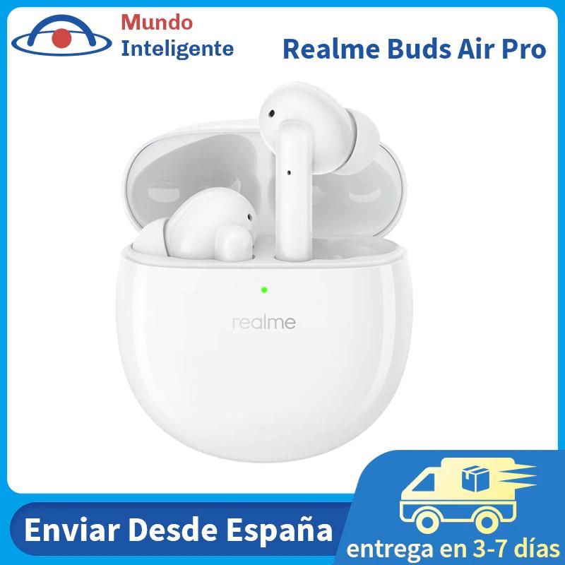Auriculares inalámbricos Realme Buds Air Pro | desde España