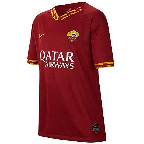 Camiseta niño/a AS Roma 19/20 (Talla 8-10)