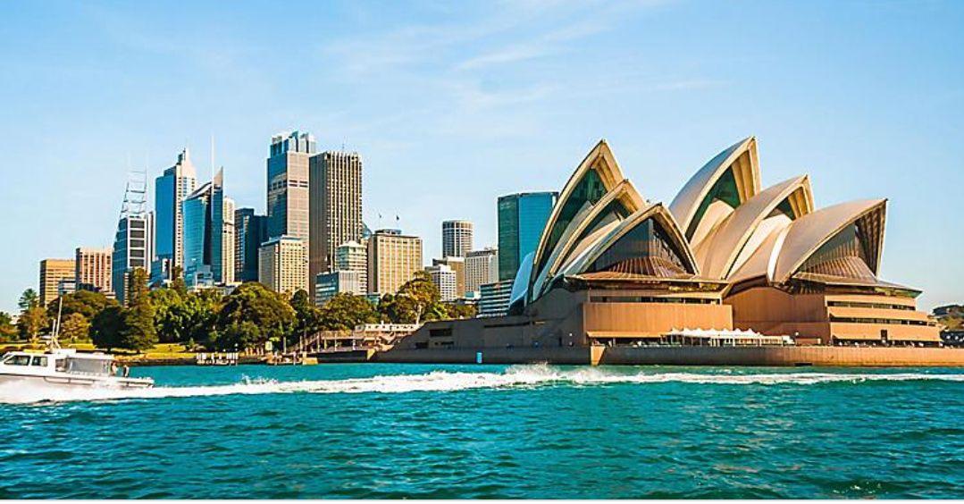 Australia 7 Noches Alojamiento 3/4/5* desde sólo 97€+ Cancela gratis y paga en hotel+ (Verano y septiembre) (PxPm2)