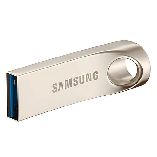 Samsung bar Memoria flash 64gb (metal) USB 3.0 (UDS. LIMITADAS)