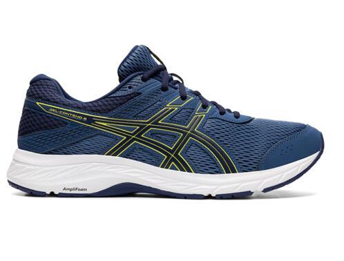 Zapatillas de running Gel-Contend 6 Asics