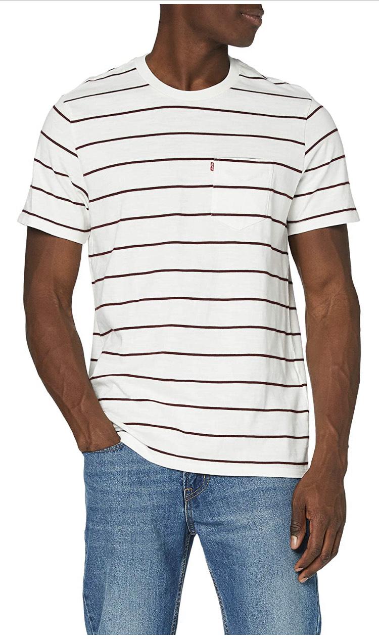 Camiseta Levis Hombre