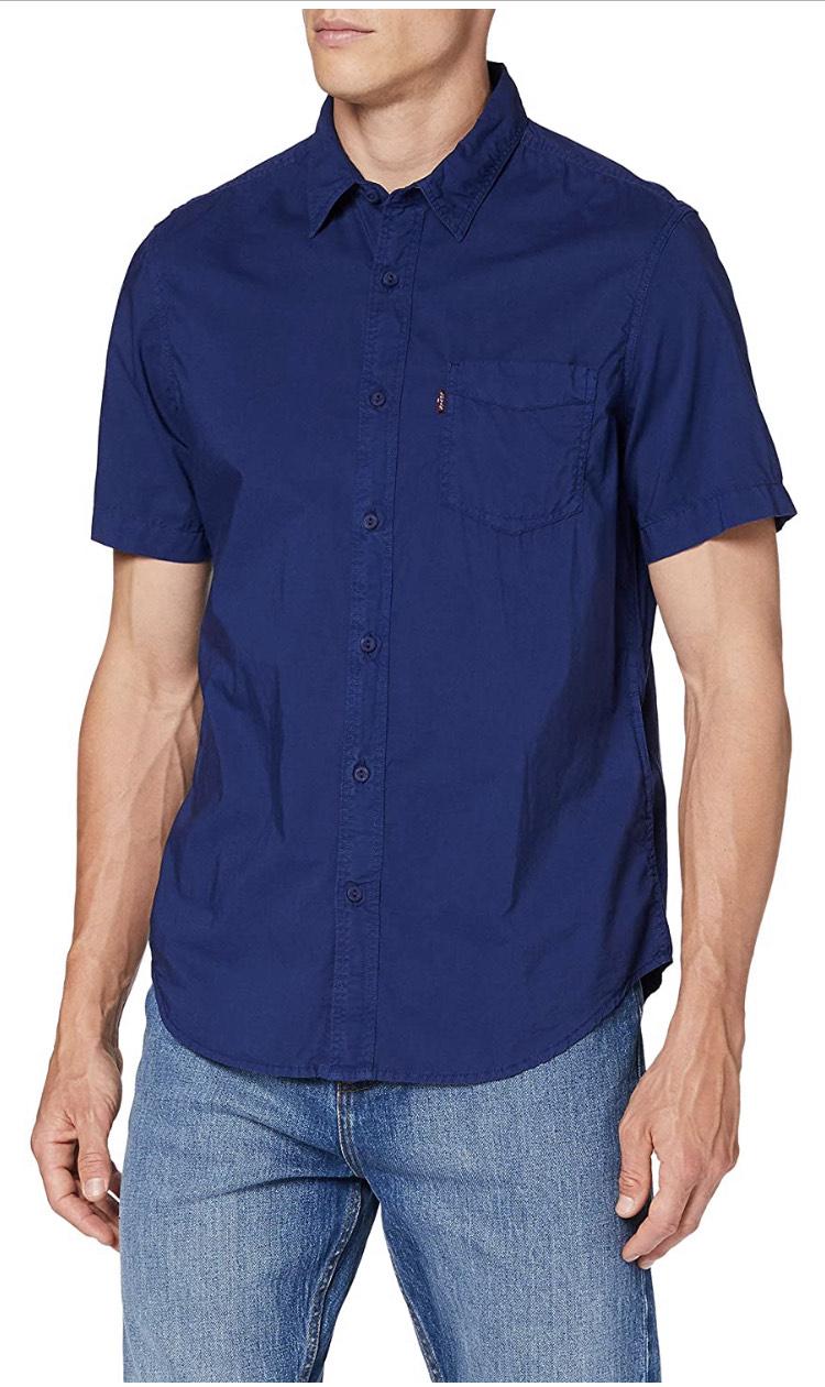 Camisa Levis para hombre