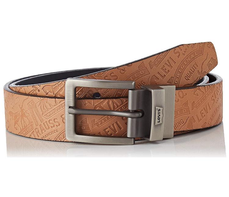 Cinturón Levis para hombre T85