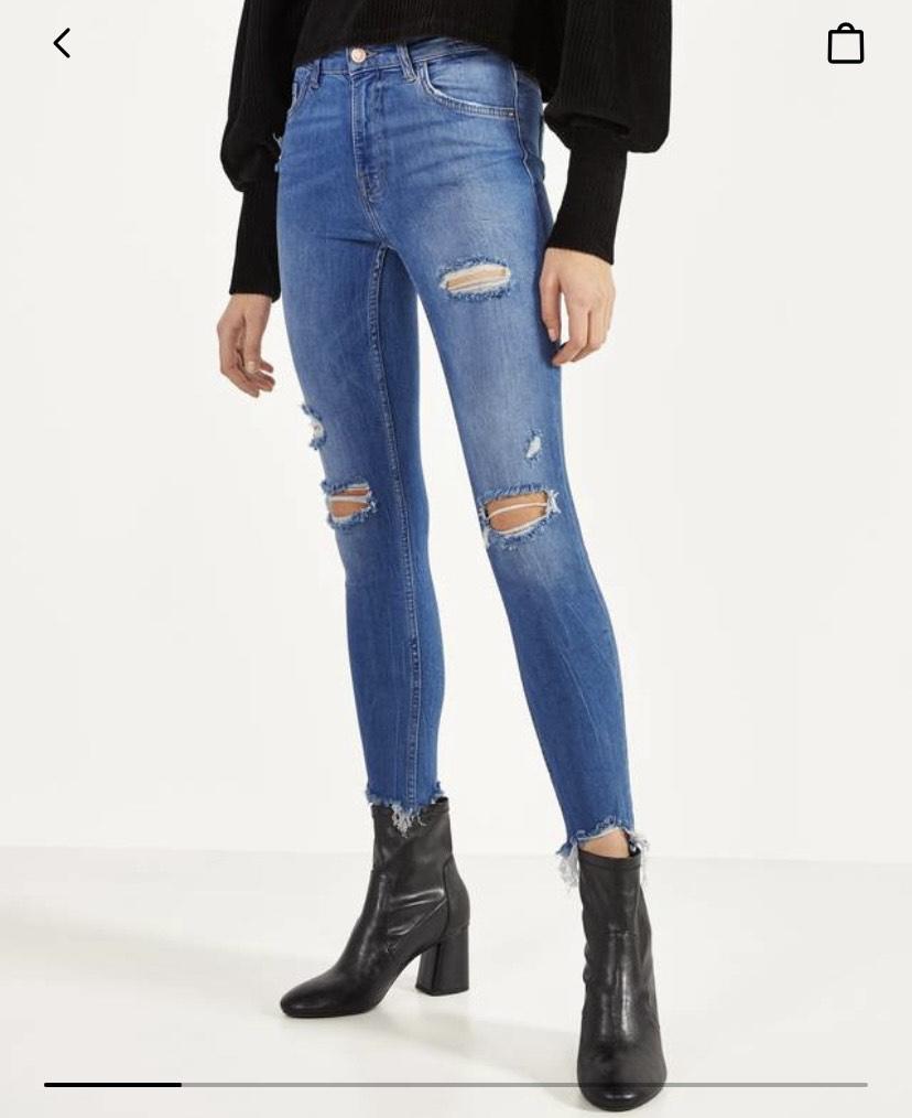 Pantalones 3,99€/5,99€