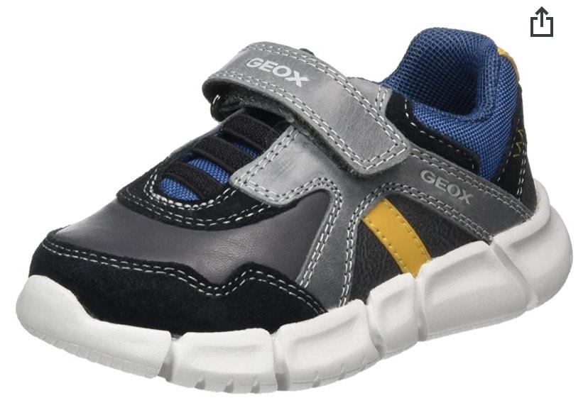Geox B Flexyper Boy C, Sneaker Niños número 20