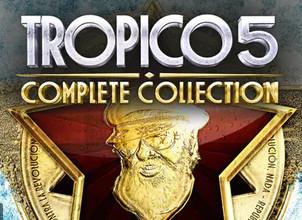 PC (STEAM): Tropico 5 - Complete Collection (Juego + 12 DLCs)