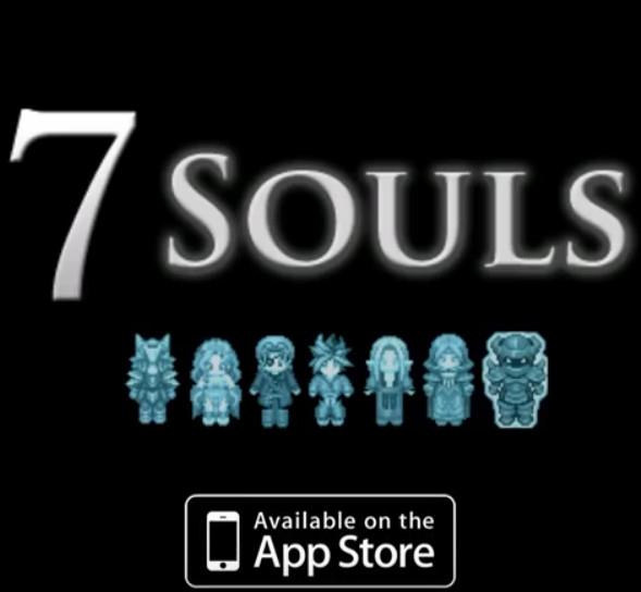 iOS (2 juegos): 7 Souls y 7 Stories (GRATIS)