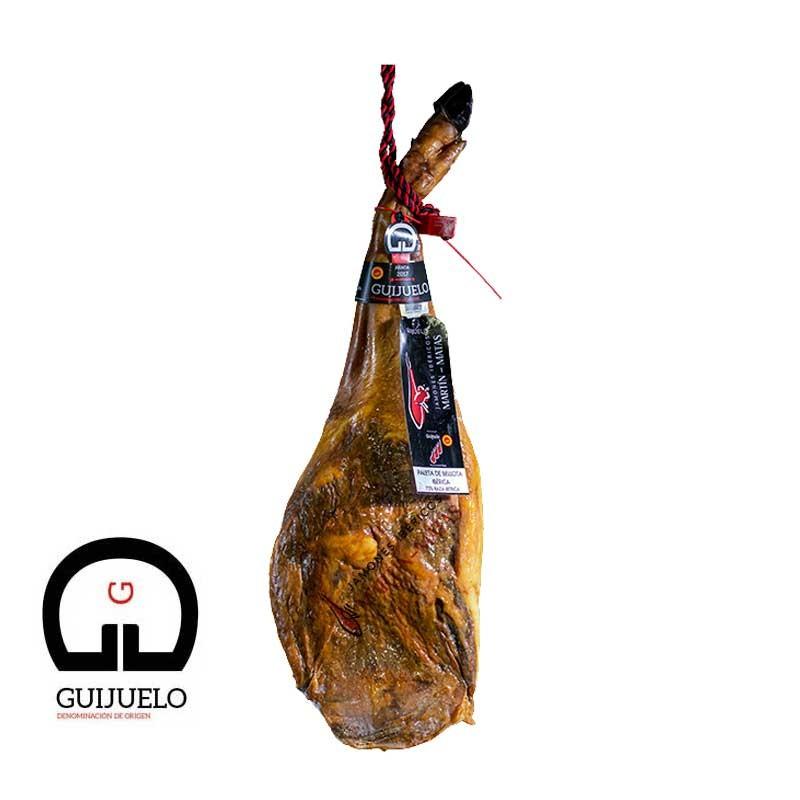 4,5-5kg Paleta de BELLOTA 75% Ibérica DOP Guijuelo