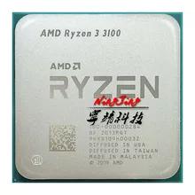 AMD Ryzen 3 3100 [Nuevo OEM/Tray sin disipador]