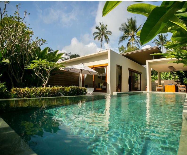 Bali 7 noches en Resort Spa 5* +Desayunos+Cancela Gratis (PxPm2) y Genius sólo 238€ y opción 4*a sólo 69€