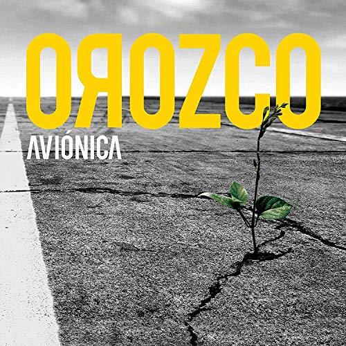 CD Antonio Orozco (Aviónica)