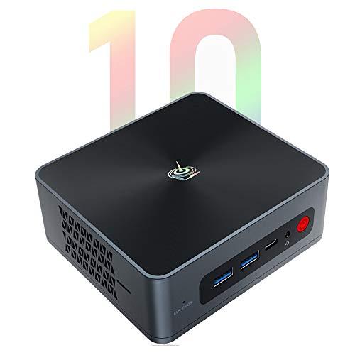 Mini PC, i3 10005G1 + 256SSD + 8GB RAM + WiFi 6