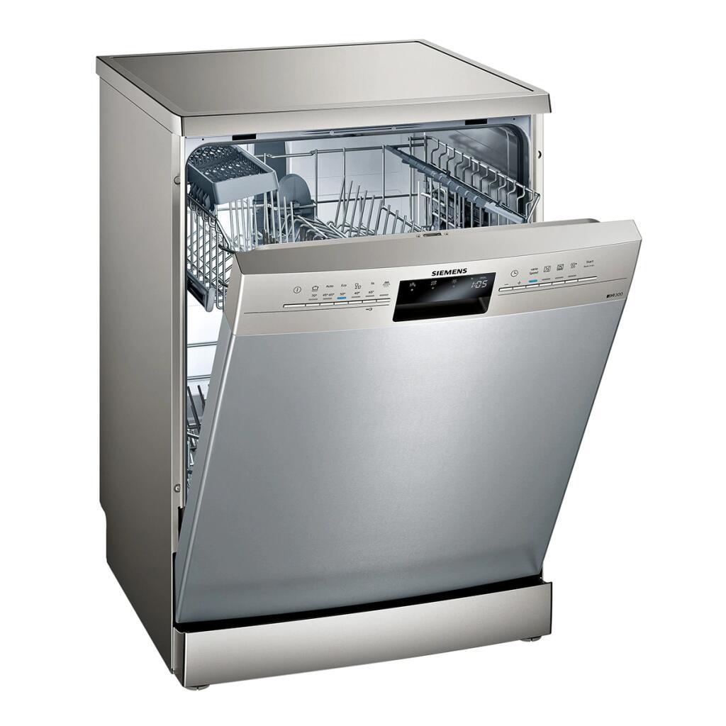Lavavajillas Siemens SN236I02GE con 6 programas de lavado