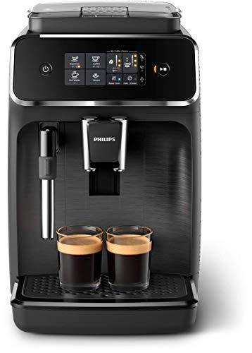 Philips EP2220/10 Cafetera superautomática.