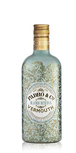 Vermouth Padró & Co Blanco Reserva - 75 cl