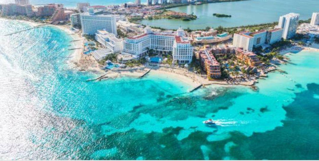 Cancún 7 noches en Hoteles de 4*/5* desde sólo 167€ +Cancela gratis y paga en hotel (desde sept) (PxPm2)