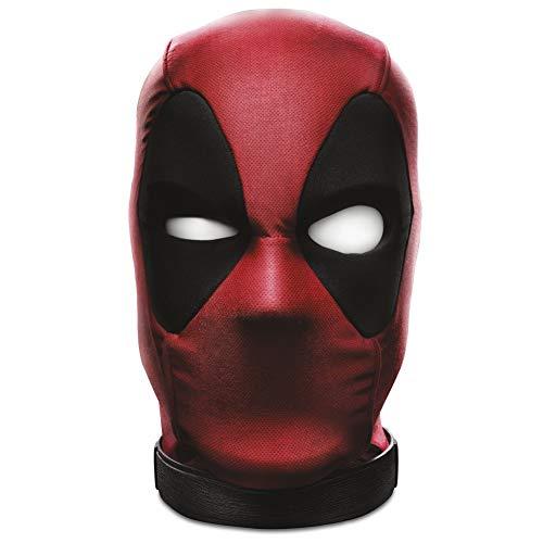 Deadpool Cabeza Interactiva hasbro
