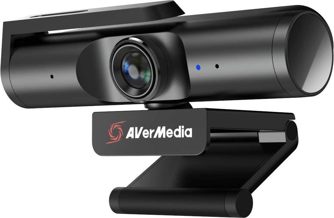 Webcam Avermedia PW513 4K