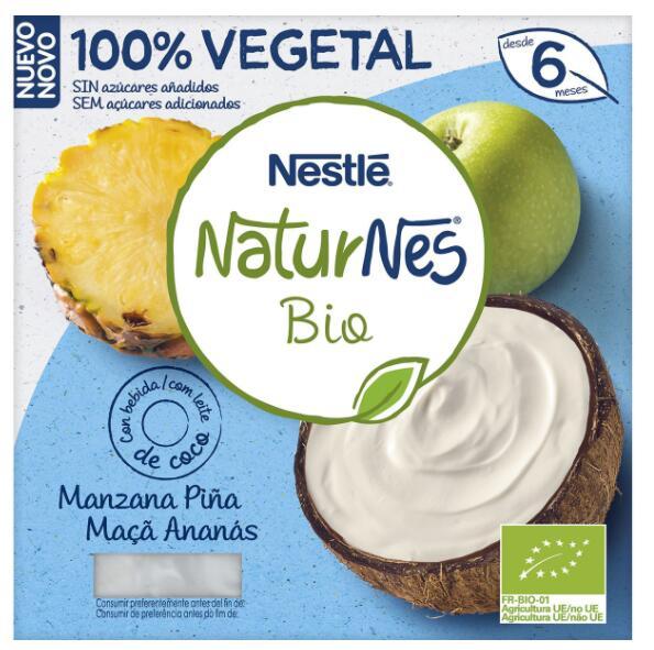 Naturnes Bio - 70% 2ª Unidad + descuento 4€