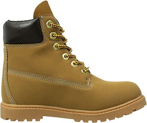 Kappa KOMBO Mid Footwear, Botas Clasicas Unisex Adulto
