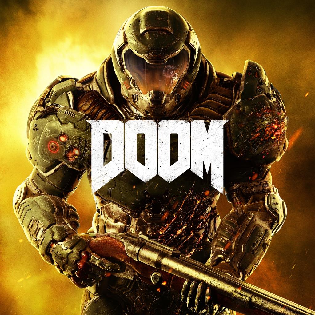 DOOM (Steam) por 0,64€ (100% de Cashback)