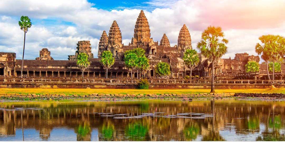 Camboya 7 noches en Hoteles Resorts 4*/5* desde sólo 76€ +Cancela Gratis y Pago en Hotel (Varias fechas) (PxPm2)