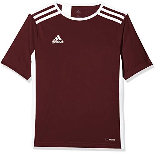 Camiseta Adidas para Hombre, talla XL de niño