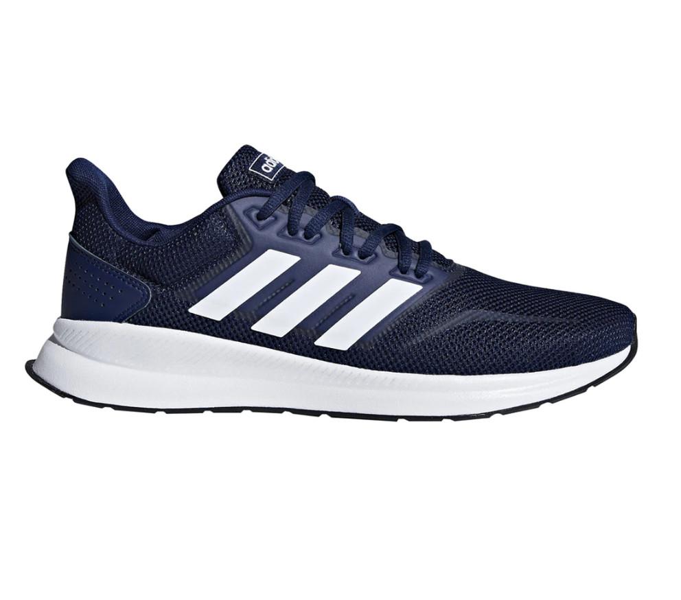 Adidas Run Falcon azul (Tallas 41, 45 y 46) por sólo 19,95€