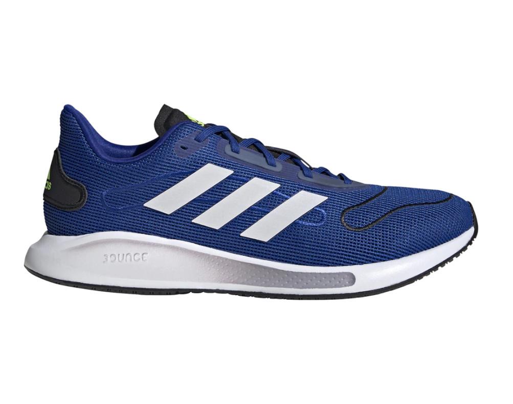 Zapatillas de running hombre Adidas Galaxar Run (Tallas de la 40 a la 47)