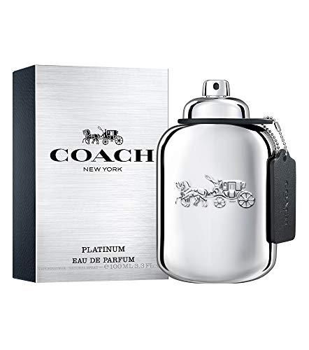 Coach Platinum EDP Vapo - 100 ml
