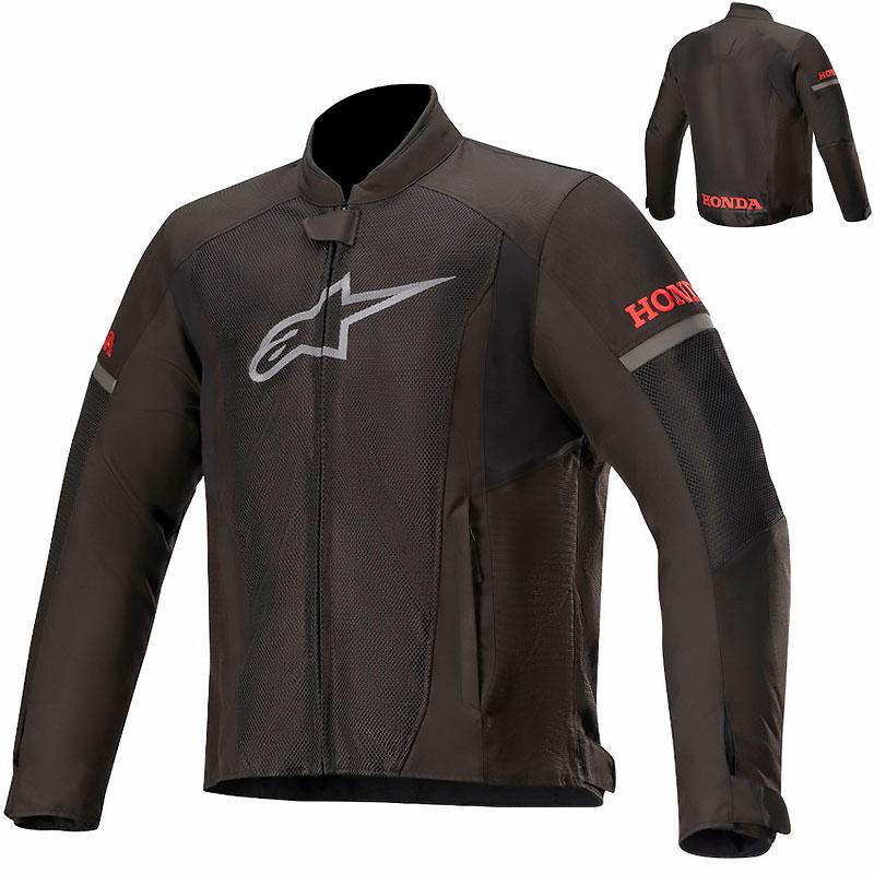 Chaqueta Verano Alpinestars Honda T-Faster Air