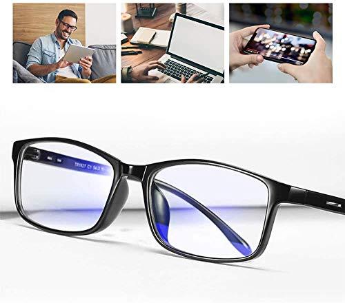 Gafas de luz azul para lectura/ordenador